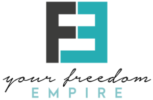 your freedom empire logo