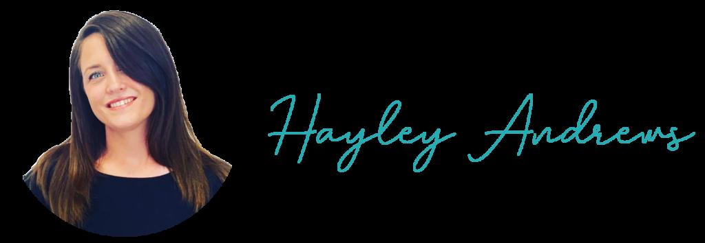 Hayley Andrews