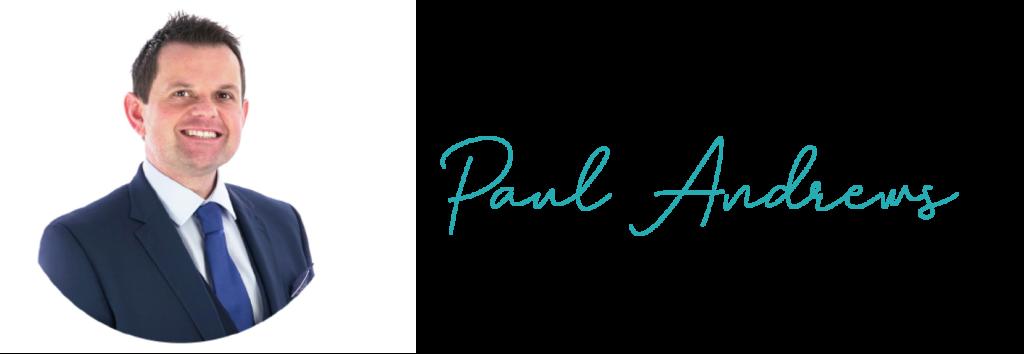 Paul Andrews