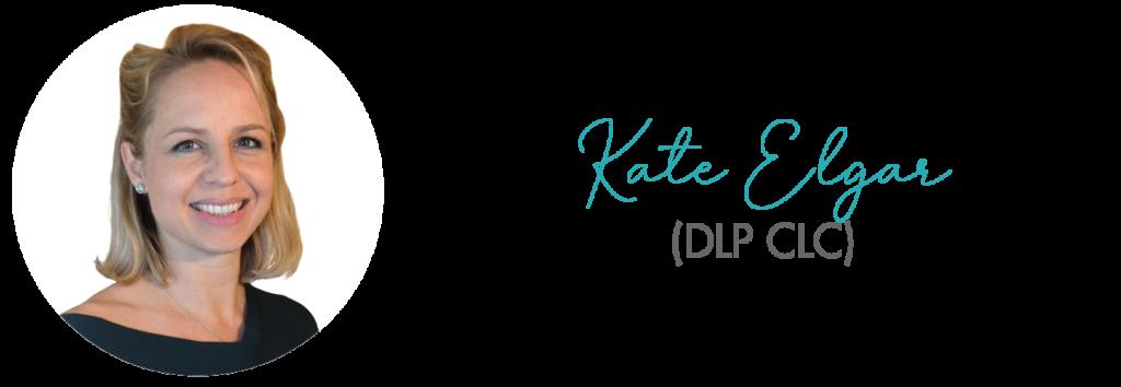 Kate Elgar